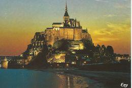 50 - MONT-SAINT-MICHEL - Le Mont Saint Michel
