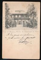 CAMP DE BEVERLOO - PAVILLON DU COMMANDANT DU GENIE - Leopoldsburg (Kamp Van Beverloo)