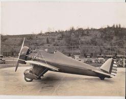 BOEING P 26   MODEL XP 936 24 POR 18 CM USA US AIR FORCE - Aviación
