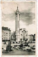 Molenbeek St Jean, St Jans, Place Et Eglise St Jean Baptiste (pk44189) - Molenbeek-St-Jean - St-Jans-Molenbeek