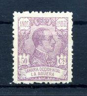 1923 LA AGUERA 50cs * - Aguera