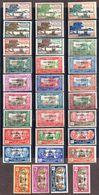 Wallis N°43/65 SAUF 59 N*  TB Cote 78 Euros !!! - Wallis-Et-Futuna