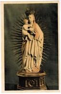 Dadizele, Basiliek, Miraculeus Beeld Van O.L.Vrouw (pk44199) - Moorslede