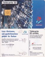 481/ Monaco; Monaco Expo'98 Lisboa - Monaco