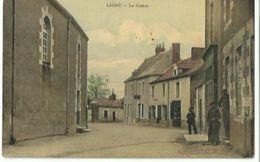 Ligné - Le Centre - Ligné