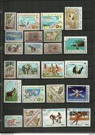 (31.03) MAURITANIE - Mauritanie (1960-...)