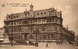 BELGIQUE - ANVERS - ANTWERPEN -Artheneum - L'Athénée. (n°24). - Antwerpen