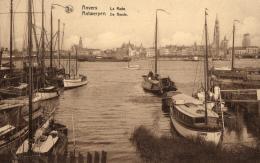 BELGIQUE - ANVERS - ANTWERPEN - La Rade - De Reede. - Kasterlee