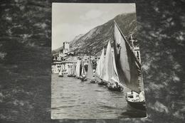 1854  Malcesine Sul Garda - Verona