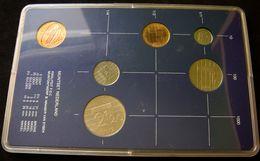 Netherlands 5 - 25 Cent 1 & 2 1/2 Gulden 1982 Set - [ 9] Mint Sets & Proof Sets
