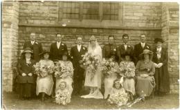WEDDING  MARRIAGE  MATRIMONIO - Nozze