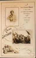 CHOCOLAT SUCHARD - Très Belle Chromo. - Neuchâtel (Suisse) - Louis Léopold ROBERT - En TBE - Suchard