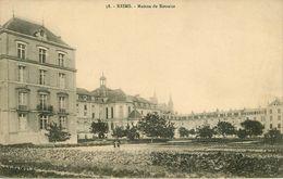 Dép 51 - Reims - Maison De Retraite - Bon état Général - Reims