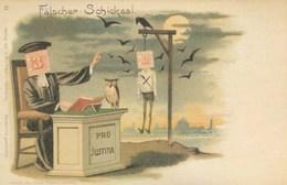 FALSCHER SCHICKSAL - Timbres (représentations)