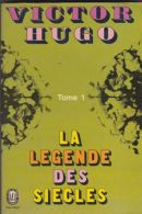 Victor Hugo - La Légende Des Siècles ( Tomes 1 Et 2 ) - Poetry