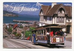 ETATS UNIS- Carte Postale De 2001 De San Francisco - San Francisco