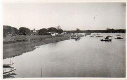 Photo Ancienne Format CPA -Marché De DONG BA (HUE) Viet Nam   (103898) - Lieux