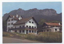 """74--THOLLON --Centre De Vacances Evangélique Arménien """"LA SOURCE"""" (--SCANNE RECTO/VERSO- B2 - Thollon"""