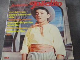 JOSELITO -FANTASTICO JOSELITO 2LP - Sonstige - Franz. Chansons