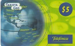 11838 - PREPAGATA - REPUBBLICA DOMINICANA - SCADUTA - Dominicana