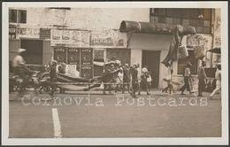 Chinese Procession, Aden, 1939 - K Ltd RP Postcard - Yemen