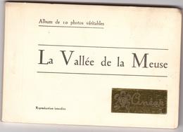 La Vallée De La Meuse - Plaatsen