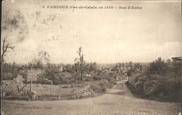 60219403 Fampoux Rue D'Enfer / Fampoux /Arrond. D Arras - Ohne Zuordnung
