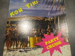 KON TIKI -PARTY CRUISE - Sonstige - Franz. Chansons