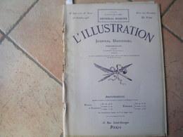 L'ILLUSTRATION  N° 3790 - 23 OTOBBRE 1915 - Zeitungen