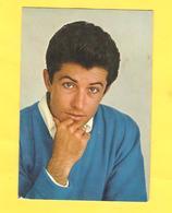 Postcard - Film, George Chakiris    (V 32963) - Acteurs