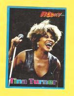 Postcard - Music, Tina Turner   (V 32975) - Musique Et Musiciens