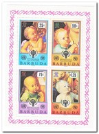 Barbuda 1979, Postfris MNH, Year Of The Child - Antigua En Barbuda (1981-...)