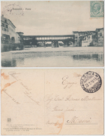 Bassano Del Grappa - Ponte - Italia
