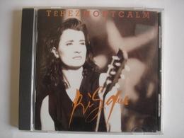 RARE. TEREZ MONTCALM. RISQUE, 1992. BMG QUÉBEC - Music & Instruments