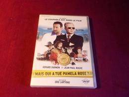 MAIS QUI A TUE PAMELA ROSE AVEC GERARD DARMON ET JEAN PAUL ROUVE  +++++++ - Comedy