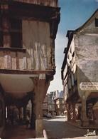 Dinan La Place Des Cordeliers - Dinan