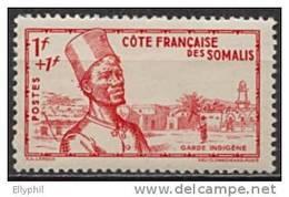 Somalie, N° 188 à N° 190** Y Et T - Côte Française Des Somalis (1894-1967)