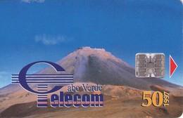 TARJETA TELEFONICA DE CABO VERDE. (003) - Cape Verde