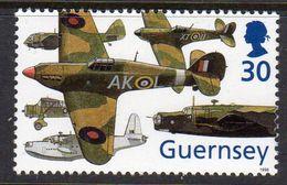 GUERNSEY GB - 1998 RAF ANNIVERSARY 30p STAMP SG 776 FINE MNH ** - Guernsey