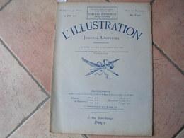 L'ILLUSTRATION  N° 3823 -  10 JUIN 1916 - Zeitungen