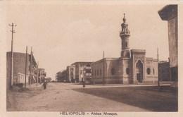 HELIOPOLIS -ABBAS MOSQUE - Cairo