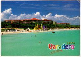 Cuba. Varadero. Hotel Club Med. VG. - Cuba