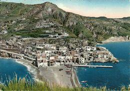 Ischia (Napoli, Campania) Sant'Angelo D'Ischia, Panorama, General View, Vue Generale, Gesamtansicht - Napoli