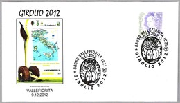 MOLINO DE ACEITUNAS - OLIVE MILL. ACEITE DE OLIVA - OLIVE OIL. Vallefiorita, Catanzaro, 2012 - Molinos