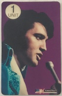Elvis Presley - United States