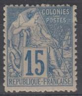 #128# COLONIES GENERALES N° 51 * - Alphée Dubois