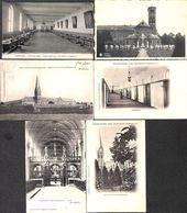 Lot 6 Cartes - Westmalle - Cistercienzer Abdij - Malle