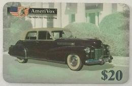 1941 Cadillac - United States