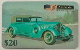 1934 Packard - United States
