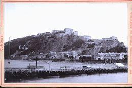 COBLENZ   GRANDE PHOTO DE 1897    RARE ALBUMINEE - Foto